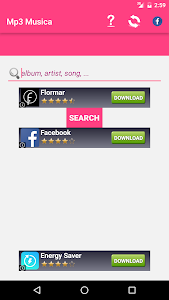 Download Mp3 Music Download 1.0 APK