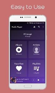 Download Music Player 1.3.5 APK