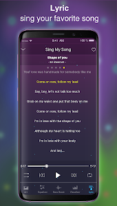 Download Music Player & Audio Player, MP3 Player 1.0.1 APK