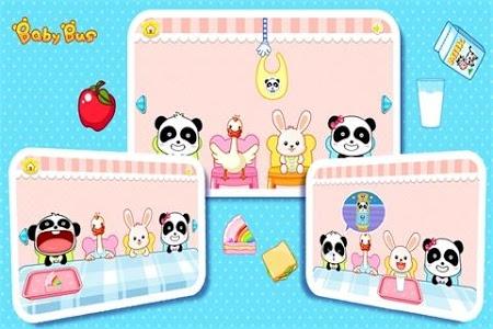 screenshot of My Kindergarten by BabyBus version 4.3