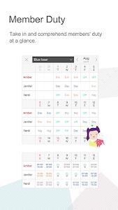Download MyDuty - Nurse Calendar 1.10.4p1 APK