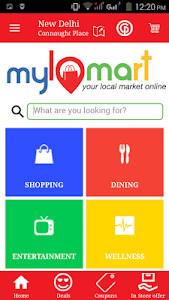 Download MyLoMart 1.1.4 APK