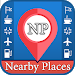 Download NP: Nearby Places - Find Cafe & Restaurants nearby 1.0.2 APK