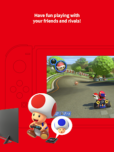 Download Nintendo Switch Online 1.4.1 APK