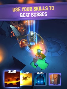 Download Nonstop Knight - Idle RPG 2.8.0 APK