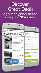 Download OLX Pakistan 5.47.2 APK