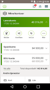 Download Odal Sparebank 7.3.3 APK