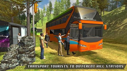 Download Off Road Tourist Bus Driver 3D 1.0.2 APK
