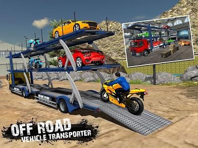 Download OffRoad Multi Truck Transport 1.3 APK