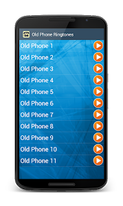 Download Old Phone Ringtones and Alarms 1.11 APK