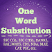 Download One Word Substitution 1.20 APK