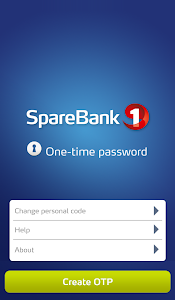 Download One time password (OTP) 2.5.6 APK