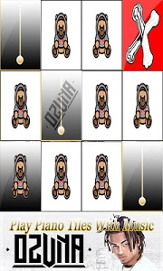 Download Ozuna Piano Tiles 1.0 APK