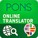 Download PONS Online Translator  APK