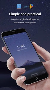 Download PS Lock Screen - Lockscreen for Parallel Space 1.0.3059 APK