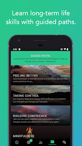 Download Pacifica - Stress & Anxiety 7.0.3 APK
