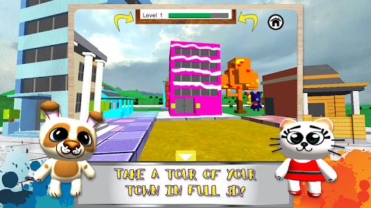 Download Paint My Town 3.501 APK