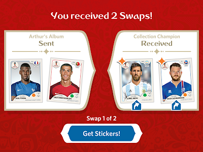 Download Panini Sticker Album 2.4.0 APK