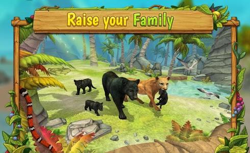 Download Panther Family Sim Online 2.7.2 APK
