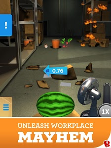 Download Paper Toss Boss 2.1.1 APK