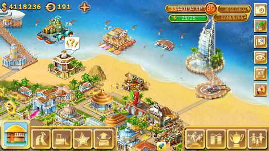 Download Paradise Island 4.0.8 APK