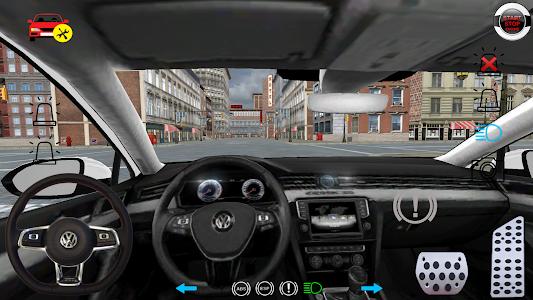 Download Passat B8 Gerçek Simülasyon 1.2 APK