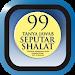 Download Pembahasan Lengkap 99 Tanya Jawab Seputar Sholat 1.2 APK