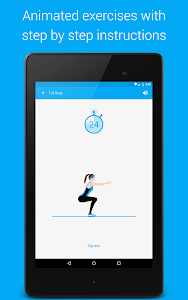 Download Perfect Workout - Free Fitness 1.1.4 APK