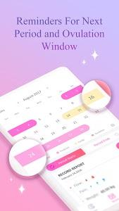 Download Luna- Period Tracker, Period Diary, Ovulation app 1.3.5 APK