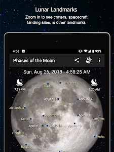 Download Phases of the Moon Free  APK