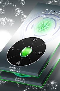 Download Phone Lock Fingerprints Theme 1.261.1.96 APK