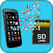 Download Phone to SD card Mover 1.7 APK