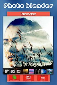 screenshot of Photo Overlays - Blender version 1.5