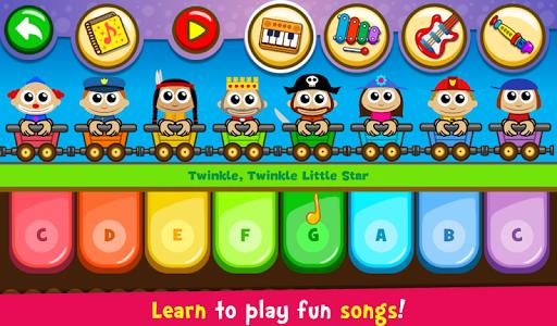 Download Piano Kids - Music & Songs 1.94 APK