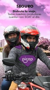 Download Picap - Mototaxi 2.10 APK