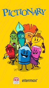 Download Pictionary™ 1.42.1 APK