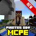 Download Pirates Adventure for MCPE mod 2.0 APK