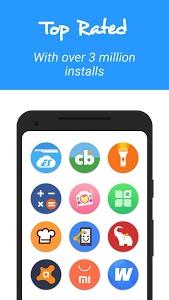 Download Pix UI Icon Pack 2 - Free Pixel Icon Pack 3.3.3 APK