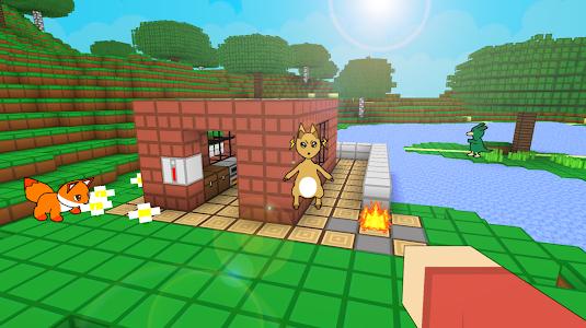 Download Pixelmon Craft GO : catch them all 18 APK