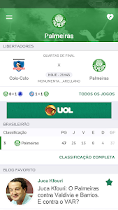 Download Placar UOL - Brasileirão 2018 4.5.0 APK