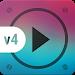 Download Skin for PlayerPro KK Light 1.1.1 APK