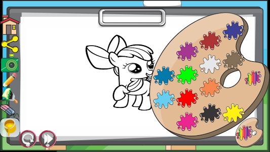 Download Pony Coloring 1.2 APK