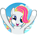 Download Pony Pegasus - Magic Journey 1.3 APK