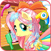 Download Pony makeover hair salon  APK