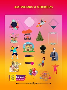 download flyer maker poster creator card designer 13 0 apk