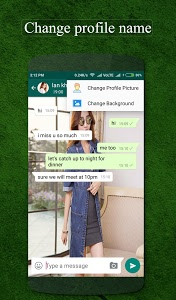 Download Whats Chat : Fake Chat Conversation 1.0.4 APK
