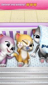 Download Pregnant Talking Cat Emma 1.9.5 APK