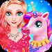 Download Princess Unicorn Care Salon 1.0 APK