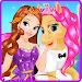 Download Princess and her Pony 1.1.0 APK