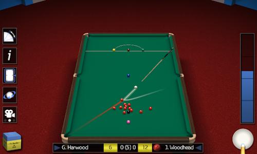 Download Pro Snooker 2018 1.29 APK